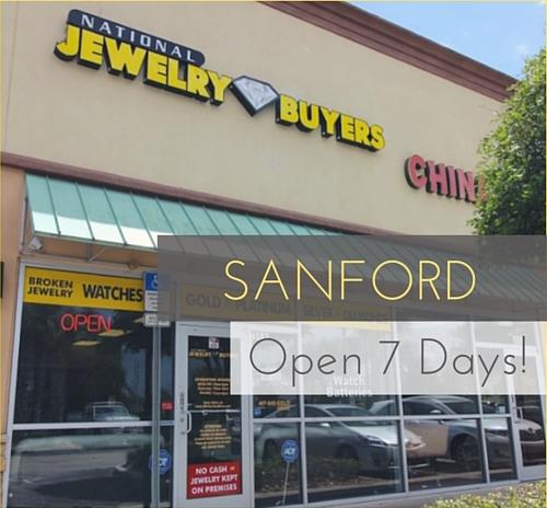 locations orlando jewelry buyers